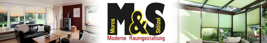 Raumausstatter Heilbronn gardinen sonnenschutz plissees moros und stölzel in heilbronn